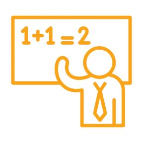 Icon Graphic - #SimpleIcon #IconElement #education #mathematical #calculation #blackboard #calculating #mathematics #tie
