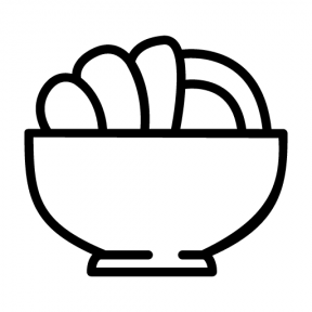 Icon Graphic - #SimpleIcon #IconElement #food #lunch #chinese #noodles