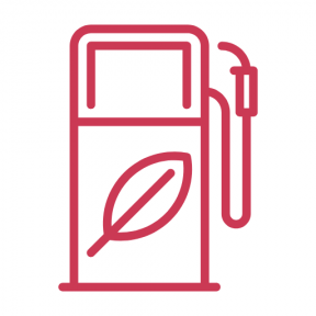 Icon Graphic - #SimpleIcon #IconElement #gasoline #petroleum #ecologic #gas #ecological #station #technology
