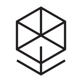 Icon Graphic - #SimpleIcon #IconElement #geometric #direction #cube #arrows #cubes #down #directional