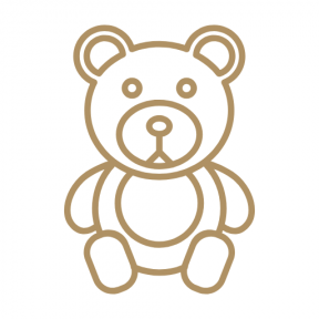 Icon Graphic - #SimpleIcon #IconElement #kids #teddies #toy #children #animals #bears #toys