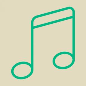 Icon Graphic - #SimpleIcon #IconElement #music #musical #player #quaver #note