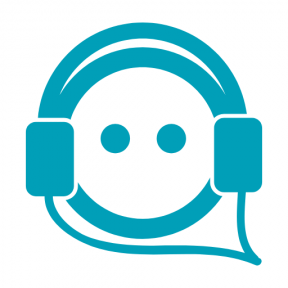 Icon Graphic - #SimpleIcon #IconElement #music #listening #auriculars #tool #face #person #headphones #musical