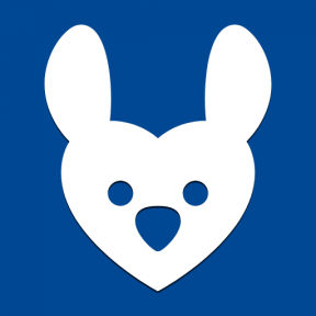 Icon Graphic - #SimpleIcon #IconElement #shaped #rabbit #heart #variant #silhouette #face #animals