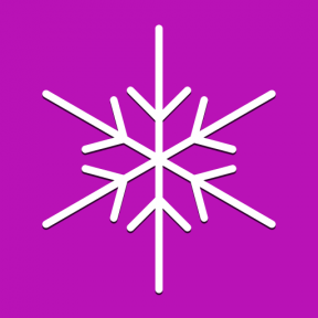 Icon Graphic - #SimpleIcon #IconElement #snowing #cold #frost #snow #winter #nature