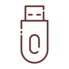 Icon Graphic - #SimpleIcon #IconElement #storage #drive #device #usb #data #flash