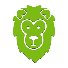 Icon Graphic - #SimpleIcon #IconElement #wild #zoo #feline #animals #wildlife