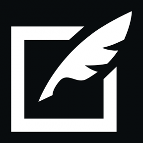 Icon Graphic - #SimpleIcon #IconElement #writing #feather #tool #symbols #interface #write #tools