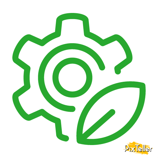 Green,                Yellow,                Text,                Font,                Line,                Product,                Clip,                Art,                Area,                Circle,                Settings,                Leaf,                Ecological,                 Free Image