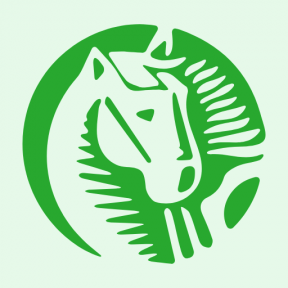 Icon Graphic - #SimpleIcon #IconElement #animals #horse #outline #cartoon #horses #circle