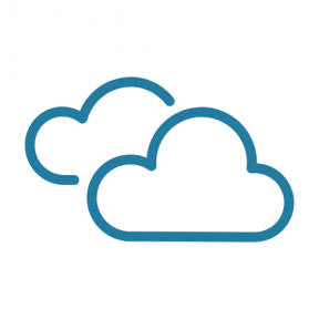 Icon Graphic - #SimpleIcon #IconElement #atmosphere #weather #clouds #meteorology #cloudy