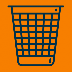 Icon Graphic - #SimpleIcon #IconElement #bin #garbage #trash #recycle #tool #paper