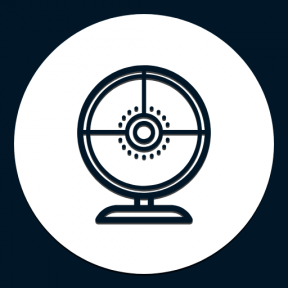 Icon Graphic - #SimpleIcon #IconElement #circular #technology #videocall #shape #web
