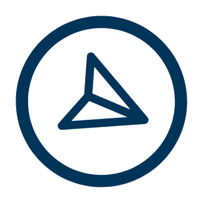 Icon Graphic - #SimpleIcon #IconElement #directional #head #right #pointer #arrows #directions #direction