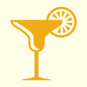 Icon Graphic - #SimpleIcon #IconElement #drink #food #cocktails #cocktail #glass