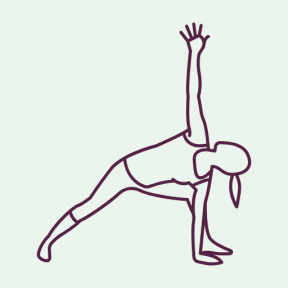 Icon Graphic - #SimpleIcon #IconElement #exercise #calm #sports #sport #yoga #pilates #relaxing
