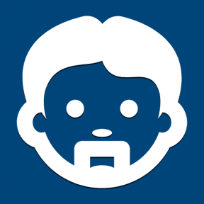 Icon Graphic - #SimpleIcon #IconElement #face #goatee #man #people
