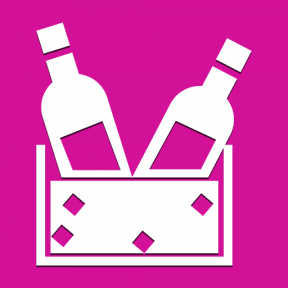 Icon Graphic - #SimpleIcon #IconElement #food #bottles #container #party #alcohol #drink