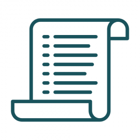 Icon Graphic - #SimpleIcon #IconElement #interface #text #archive #lines #paper #document