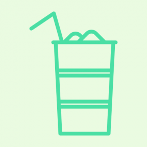 Icon Graphic - #SimpleIcon #IconElement #junk #fast #food #drink #straw #cubes #ice