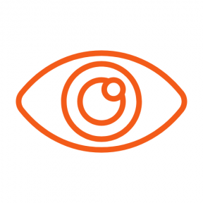 Icon Graphic - #SimpleIcon #IconElement #ophthalmology #optical #part #vision #medical #body