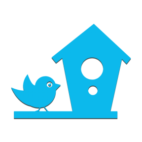 Icon Graphic - #SimpleIcon #IconElement #pack #bird #animal #house #birds #animals