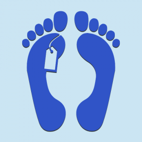 Icon Graphic - #SimpleIcon #IconElement #people #death #labeled #tag #person #criminal #label