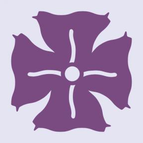 Icon Graphic - #SimpleIcon #IconElement #petals #flora #flower #floral #nature