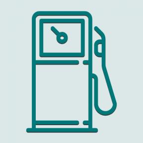 Icon Graphic - #SimpleIcon #IconElement #petrol #gasoline #tool #station