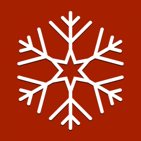 Icon Graphic - #SimpleIcon #IconElement #snow #snowing #winter #nature #snowy
