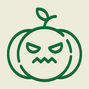 Icon Graphic - #SimpleIcon #IconElement #spooky #pumpkin #scary #terror #horror
