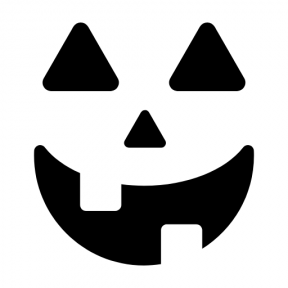 Icon Graphic - #SimpleIcon #IconElement #spooky #scary #frighten #terror #horror
