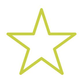 Icon Graphic - #SimpleIcon #IconElement #stars #polygonal #geometric #polygon #geometrical