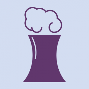 Icon Graphic - #SimpleIcon #IconElement #towers #tech #building #cooling #tower #and