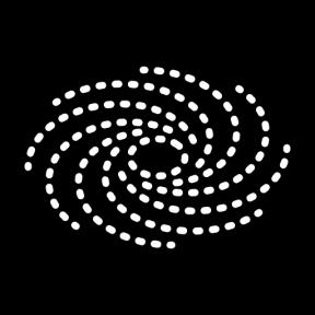 Icon Graphic - #SimpleIcon #IconElement #universe #space #nature #astronomy #stars