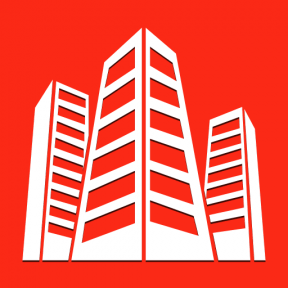 Icon Graphic - #SimpleIcon #IconElement #urban #city #cityscape #town #architecture #buildings