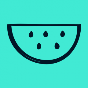 Icon Graphic - #SimpleIcon #IconElement #vegan #vegetarian #food #fruit #healthy #vitamins