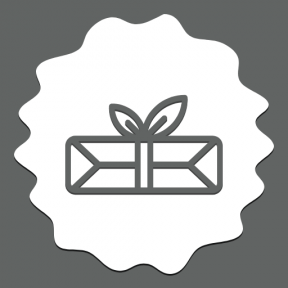 Icon Graphic - #SimpleIcon #IconElement #wavy #circles #rectangles #xmas #jagged