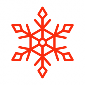 Icon Graphic - #SimpleIcon #IconElement #weather #winter #snow #ice #snowing #frost #snowy