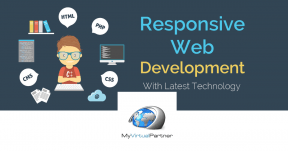 professional website development and digital agency
