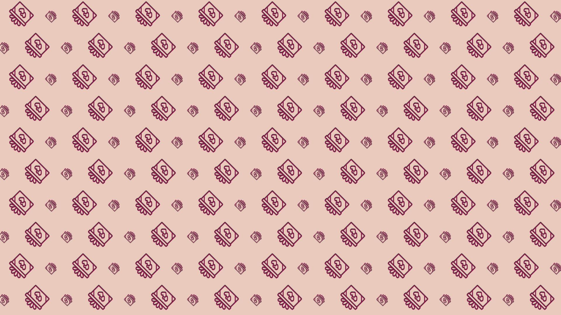 Pink, Purple, Text, Pattern, Font, Design, Magenta, Heart, Music, Shapes, Circles, Present, Drum,  Free Image