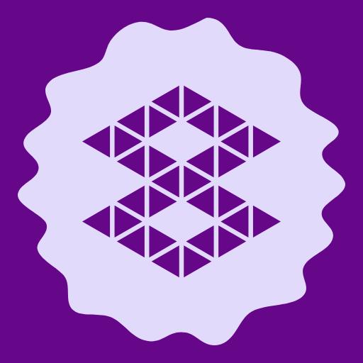 Purple, Violet, Pattern, Symmetry, Design, Line, Font, Area, Magenta, Circle, Ovals, Circles, Frame,  Free Image