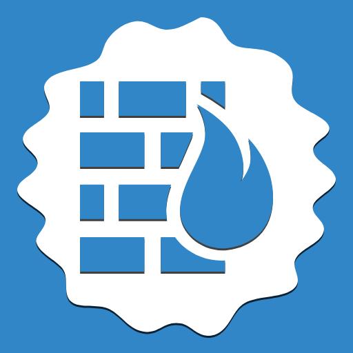 Blue, Text, Font, Line, Area, Symbol, Clip, Art, Graphics, Circle, Wavy, Secure, Rectangles,  Free Image