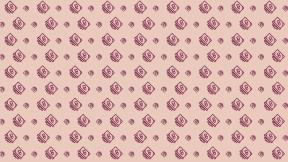 HD Pattern Design - #IconPattern #HDPatternBackground #music #shapes #circles #present #drum #top #gift