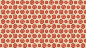 HD Pattern Design - #IconPattern #HDPatternBackground #jewels #rectangles #rough #circles #wavy #jewelry #ovals #swirly #decorative