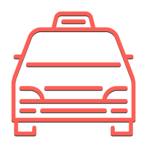 Icon Graphic - #SimpleIcon #IconElement #car #vehicle #transport #minivan #automobile #transportation