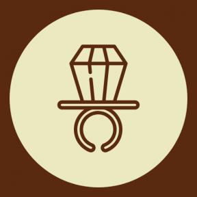 Icon Graphic - #SimpleIcon #IconElement #circular #shape #candies #sugar #essentials #shapes