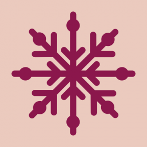 Icon Graphic - #SimpleIcon #IconElement #cold #winter #weather #snow #frost