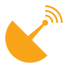 Icon Graphic - #SimpleIcon #IconElement #communication #televisions #communications #technology #signal #signals #television