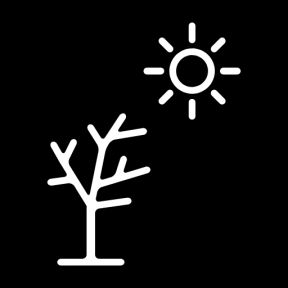 Icon Graphic - #SimpleIcon #IconElement #dry #weather #drying #sun #desert #sunny #desertic